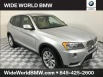2014 BMW X3 xDrive28i AWD for Sale in Spring Valley, NY