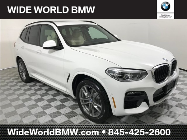 2020 BMW X3 in Spring Valley, NY