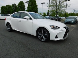 2017 Lexus Is 300 Awd For In Chantilly Va
