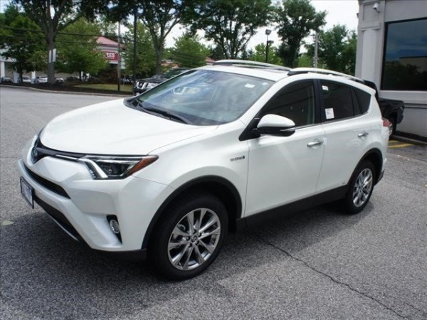 2016 Toyota RAV4 in Chantilly, VA