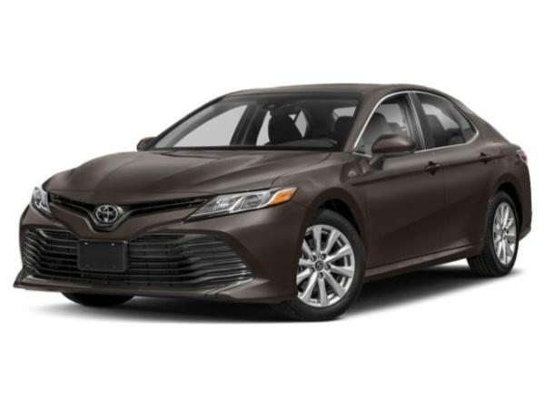 2019 Toyota Camry L