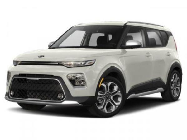 2020 Kia Soul in Chantilly, VA