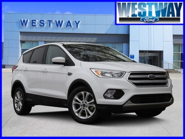 2019 Ford Escape in Irving, TX