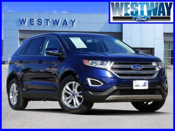 2016 Ford Edge in Irving, TX