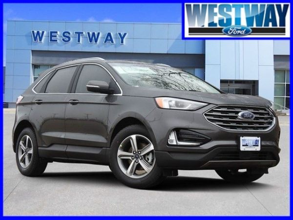 2020 Ford Edge in Irving, TX