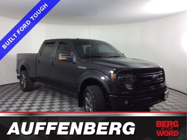 2013 Ford F-150 in Belleville, IL