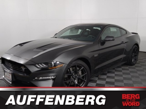 2020 Ford Mustang in Belleville, IL