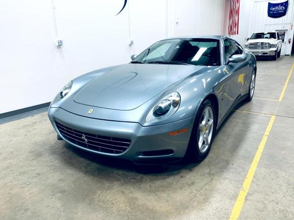 2005 Ferrari 612 Scaglietti in Mooresville, NC
