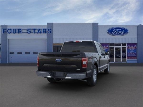 2020 Ford F-150 in Jacksboro, TX