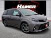 2020 Toyota Sienna SE FWD 8-Passenger for Sale in Mission Hills, CA