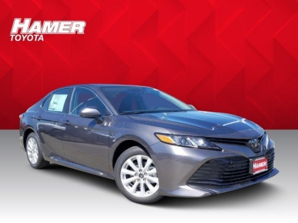 2020 Toyota Camry in Mission Hills, CA