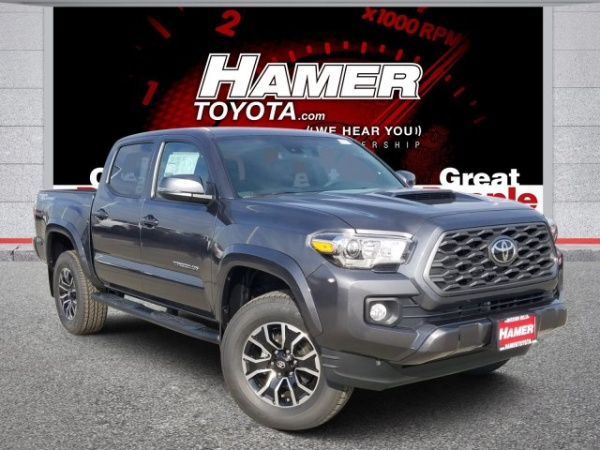 2020 Toyota Tacoma in Mission Hills, CA
