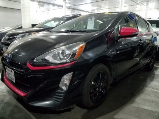 Toyota Mission Hills >> Used Toyota Prius Cs For Sale In Mission Hills Ca Truecar