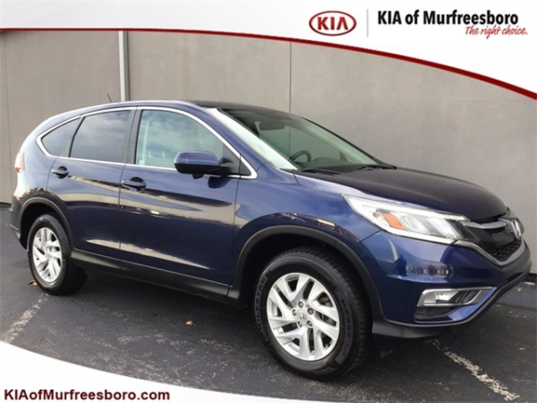 2015 Honda CR-V in Murfreesboro, TN