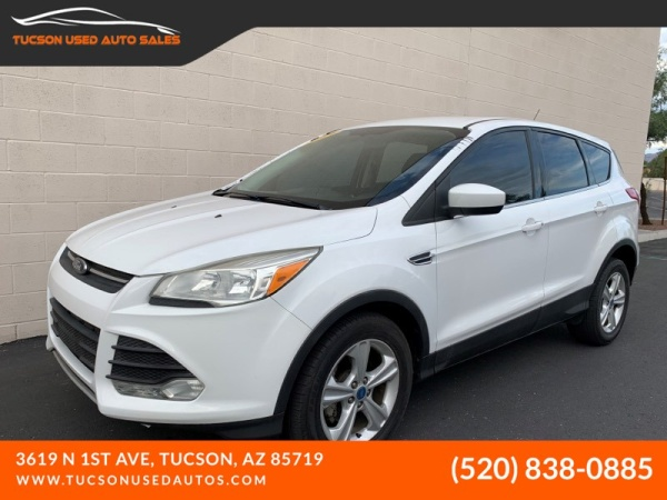 2013 Ford Escape in Tucson, AZ
