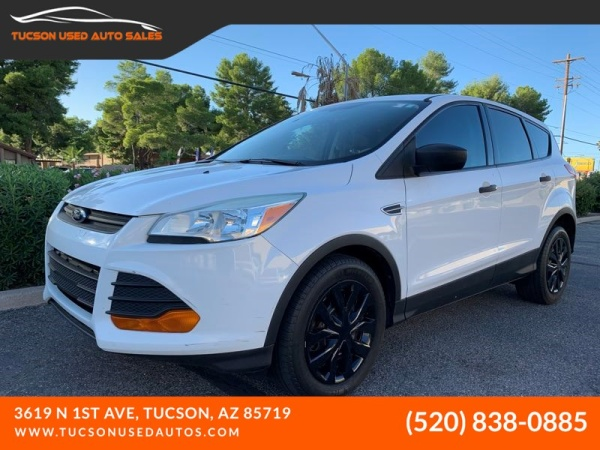 2014 Ford Escape in Tucson, AZ