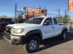 2014 Toyota Tacoma Access Cab I4 4WD Manual for Sale in Tucson, AZ