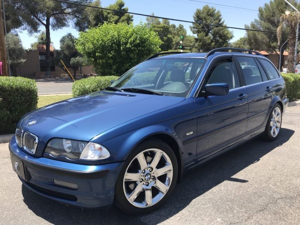 2001 BMW 3 Series in Tucson, AZ