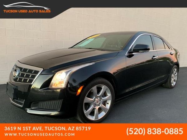 2014 Cadillac ATS in Tucson, AZ