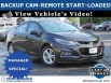 2016 Chevrolet Cruze LT Sedan AT for Sale in Delaware, OH