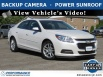 2016 Chevrolet Malibu Limited LT for Sale in Delaware, OH