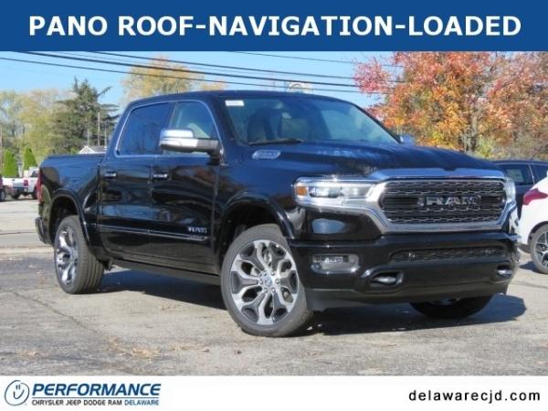 2020 Ram 1500 in Delaware, OH