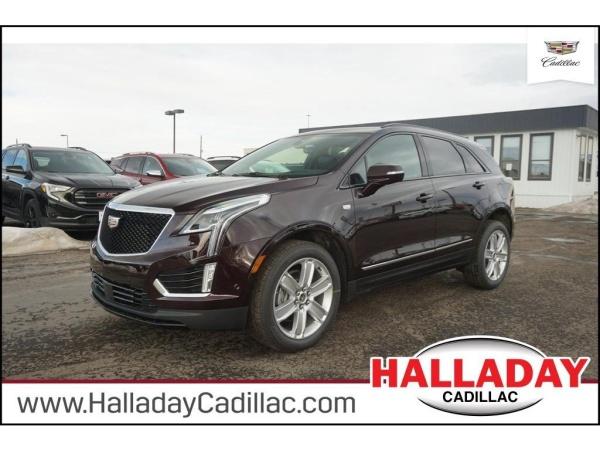 2020 Cadillac XT5 in Cheyenne, WY
