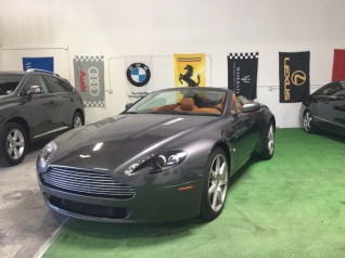 Used Aston Martin For Sale Search 238 Used Aston Martin Listings