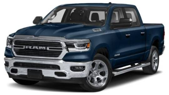 2021 Ram 1500
