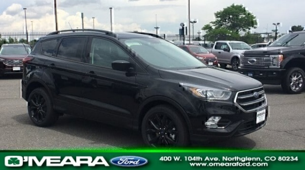 2019 Ford Escape in Northglenn, CO