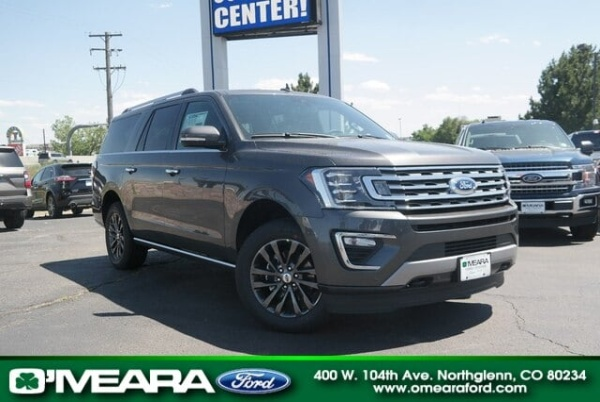 2019 Ford Expedition in Northglenn, CO