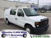2014 Ford Econoline Cargo Van E-150 Commercial for Sale in Coats, NC