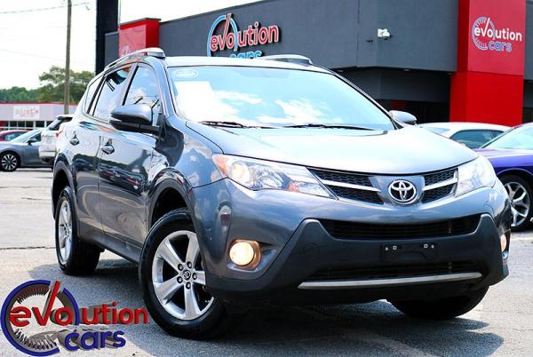 2015 Toyota RAV4 in Conyers, GA