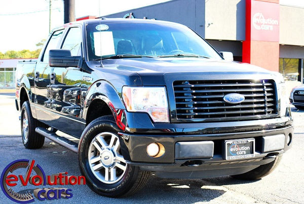 2014 Ford F-150 in Conyers, GA