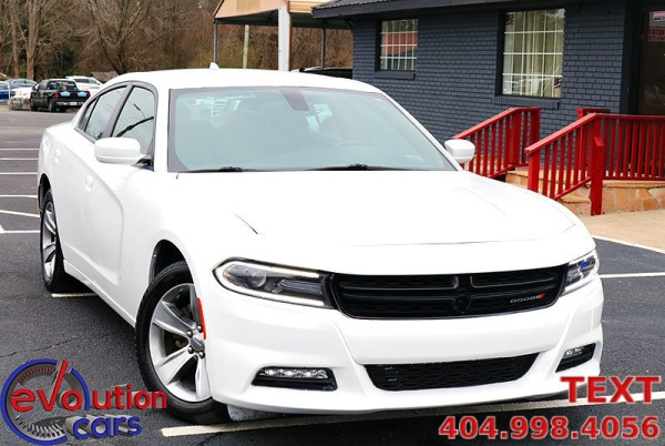 2015 Dodge Charger in Conyers, GA