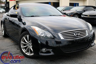 Used Infiniti G37 >> Used Infiniti G G37 Convertibles For Sale In Norcross Ga 5