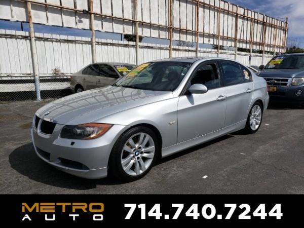 2011 BMW 3 Series in La Habra, CA