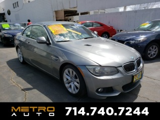 Used Bmw Convertibles For Sale Truecar