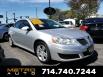 2010 Pontiac G6 4dr Sedan w/1SV for Sale in La Habra, CA