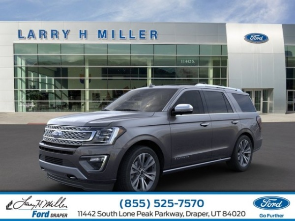 2020 Ford Expedition in Draper, UT
