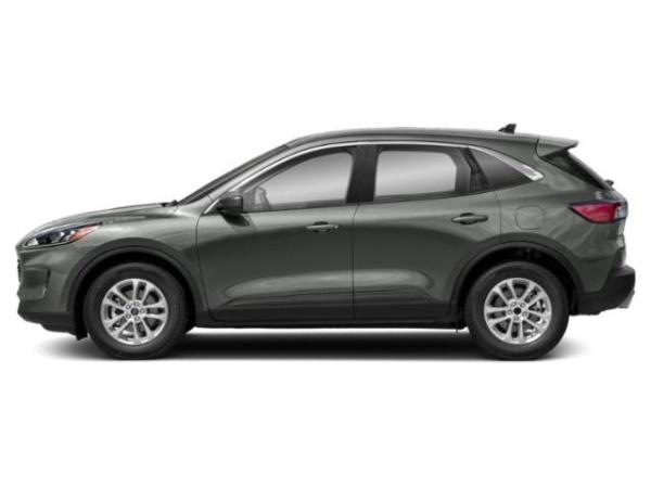 2020 Ford Escape in Draper, UT