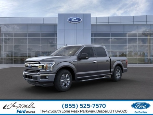 2019 Ford F-150 in Draper, UT