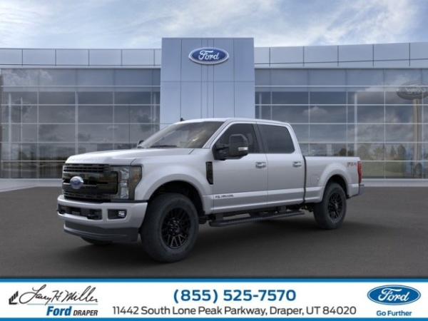 2019 Ford Super Duty F-350 in Draper, UT