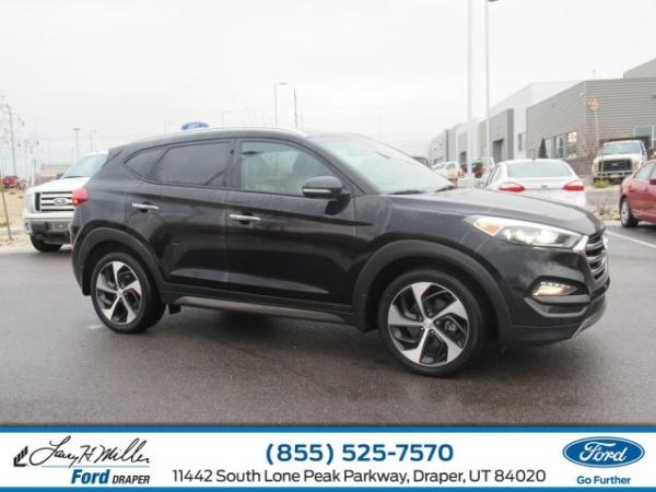 2016 Hyundai Tucson in Draper, UT