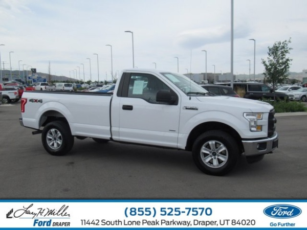 2016 Ford F-150 in Draper, UT