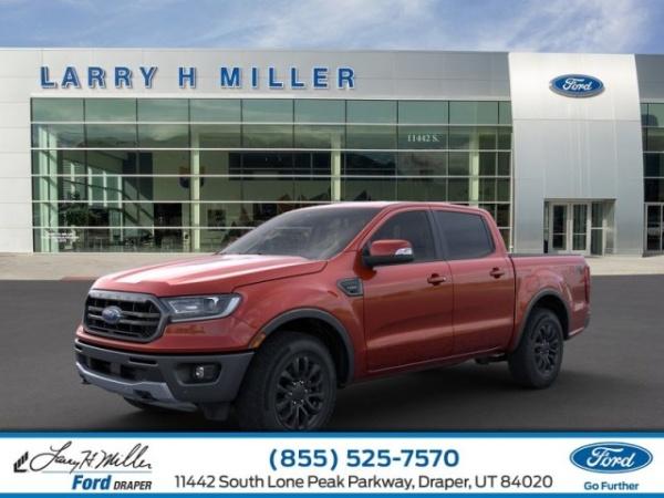 2019 Ford Ranger in Draper, UT