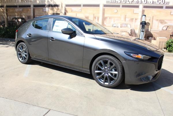 2019 Mazda Mazda3 in Chico, CA