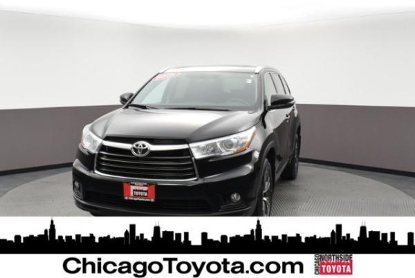 2016 Toyota Highlander in Chicago, IL