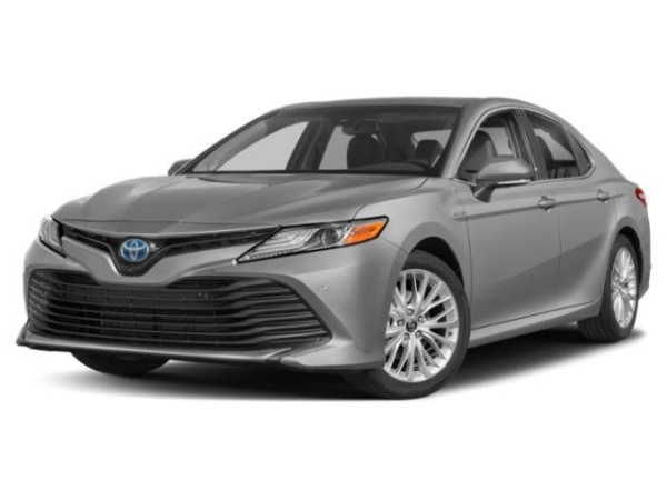 2020 Toyota Camry in Chicago, IL
