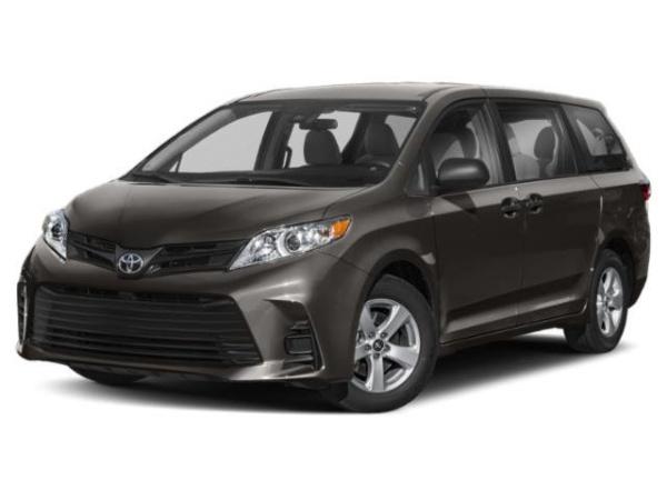 2020 Toyota Sienna in Chicago, IL